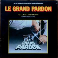 Franklin, Serge - Le Grand Pardon