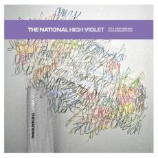 // National, The - High Violet (3lp/Colour/Expanded 10year Anniversary)