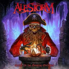 Alestorm - Curse Of The Crystal Coconut (standard Edition)