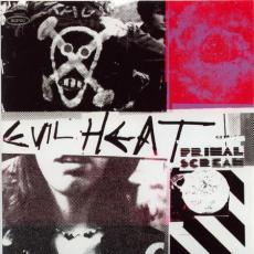 Primal Scream - Evil Heat ( Ltd. Ed. Cd + Dvd )