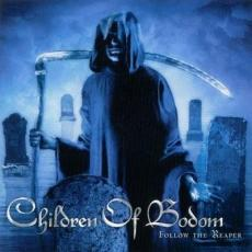 Children Of Bodom - Follow The Reaper ( 2lp Blue Vinyl / Limited Ed. )