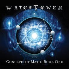 Watchtower  [ Ron Jarzombek ] - Concepts Of Math: Book One Ep  ( Black Vinyl )