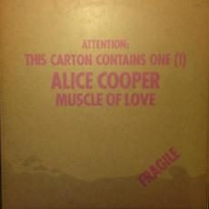 Cooper, Alice - Muscle Of Love