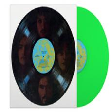 // April Wine - On Record (180gr / Translucent Lime Green Vinyl)