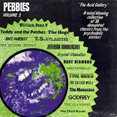 // Various Artists - Pebbles Vol. 3 : The Acid Gallery