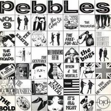 // Various Artists - Pebbles Vol. 9: Original Punk Rock From The Psychedelic Sixties