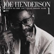 Henderson, Joe - The State Of The Tenor Vol. 1 (180gr / Audiophile)