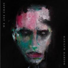 // Marilyn Manson - We Are Chaos (indie Exclusive Limited Edition Vinyl + Postcard Set)