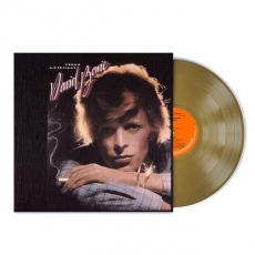 Bowie, David - Young Americans ( Indie Exclusive Gold Vinyl )