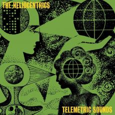 // Heliocentrics, The - Telemetric Sounds
