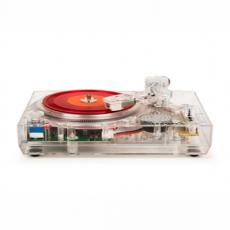Rsd3 Mini Turntable - Rsd2020 - Indie Limited Clear Edition