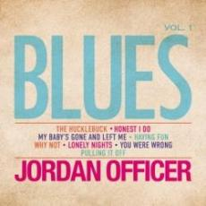 Officer, Jordan - Blues Vol. 1