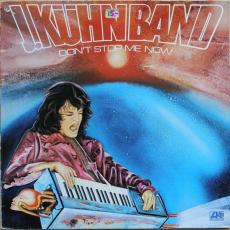 Kuhn, J. Band - Don\'t Stop Me Now ( Netherlands )