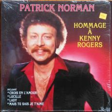 Norman, Patrick - Hommage A Kenny Rogers ( Sealed/B-49500 )