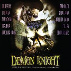 Various Artists - Tales From The Crypt Presents: Demon Knight Original Motion Picture Soundtrack ( Ltd. Ed. Vinyl )