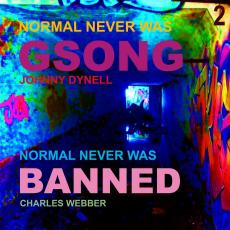 Crass / Johnny Dynell / Charles Webber - Normal Never Was Ii ( 12\