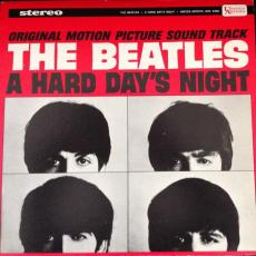 Beatles, The - A Hard Day\'s Night ( Original Motion Picture Sound Track ) ( Canada )