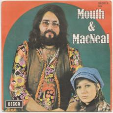 Mouth & Macneal - How Do You Do? / Land Of Milk And Honey [ Belgium Sleeve ]