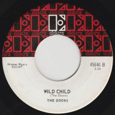 Doors, The - Touch Me / Wild Child