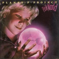 Planet P Project ( Tony Carey ) - Pink World (2lp)