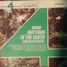 Ros, Edmundo & His Orchestra - New Rhythms Of The South