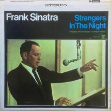 Sinatra, Frank - Strangers In The Night ( Vg )