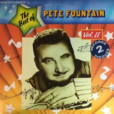 Fountain, Pete - The Best Of Pete Fountain Vol. Ii (2lp/Vg)