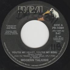 Modern Talking - You\'re My Heart, You\'re My Soul