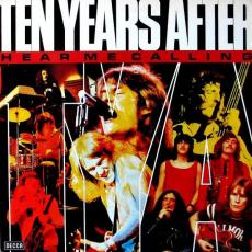 Ten Years After - Hear Me Calling ( Uk )