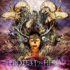 Protest The Hero - Fortress ( Purple Marbled Vinyl )