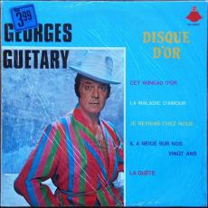 Guetary, Georges - Disque D\'or