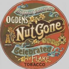 Small Faces - Ogdens\' Nut Gone Flake ( Uk/Circular Gatefold Cover )