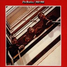 Beatles, The - The Beatles ?????? 1962-1966 (2lp Red Vinyl/Canada)