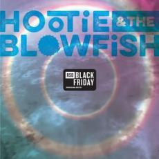 Hootie & The Blowfish - Blackfriday2020 - Losing My Religion / Turn It Up Remix (clear Vinyl)