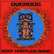 / Hartley, Keef - Overdog (2 Bonus Tracks)