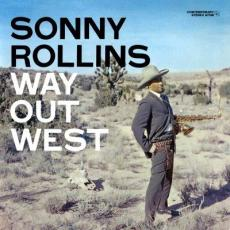 // Rollins, Sonny - Way Out West