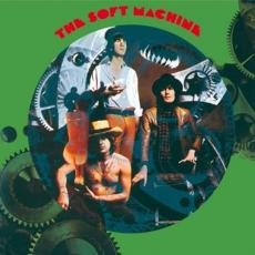 Soft Machine - S/T (1st Album)