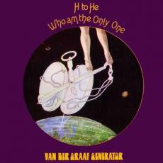 Van Der Graaf Generator - H To He, Who Am The Only One (180 Gram)
