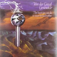 Van Der Graaf Generator - The Least We Can Do I Wave To Each Other (180 Gram)