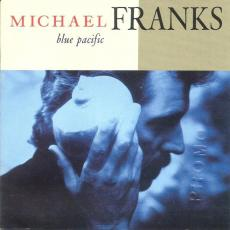 Franks, Michael - Blue Pacific