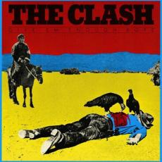 // Clash - Give Em Enough Rope (180gr)