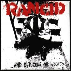 Rancid - And Out Come The Wolves ... (2015 Remaster)