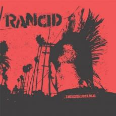 Rancid - Indestructible (2lp Red Vinyl)