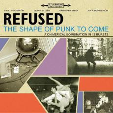 Refused - The Shape Of Punk To Come (cd + Dvd)