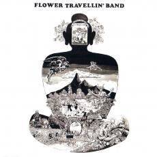 Flower Travellin\' Band - Satori