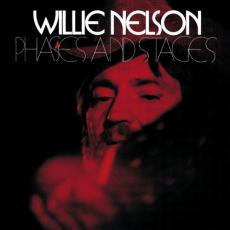 Nelson, Willie - Phases & Stages