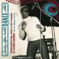 Orchestre Poly-rhythmo De Cotonou - The 1st Album (1973)
