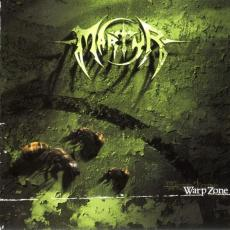 Martyr - Warp Zone (re-issue)