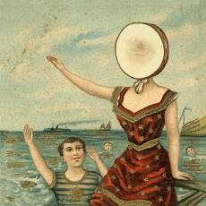 // Neutral Milk Hotel - In The Aeroplane Over The Sea ( Gatefold / 180g With Download )
