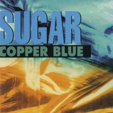 Sugar - Copper Blue / Beaster (3cd Deluxe)
